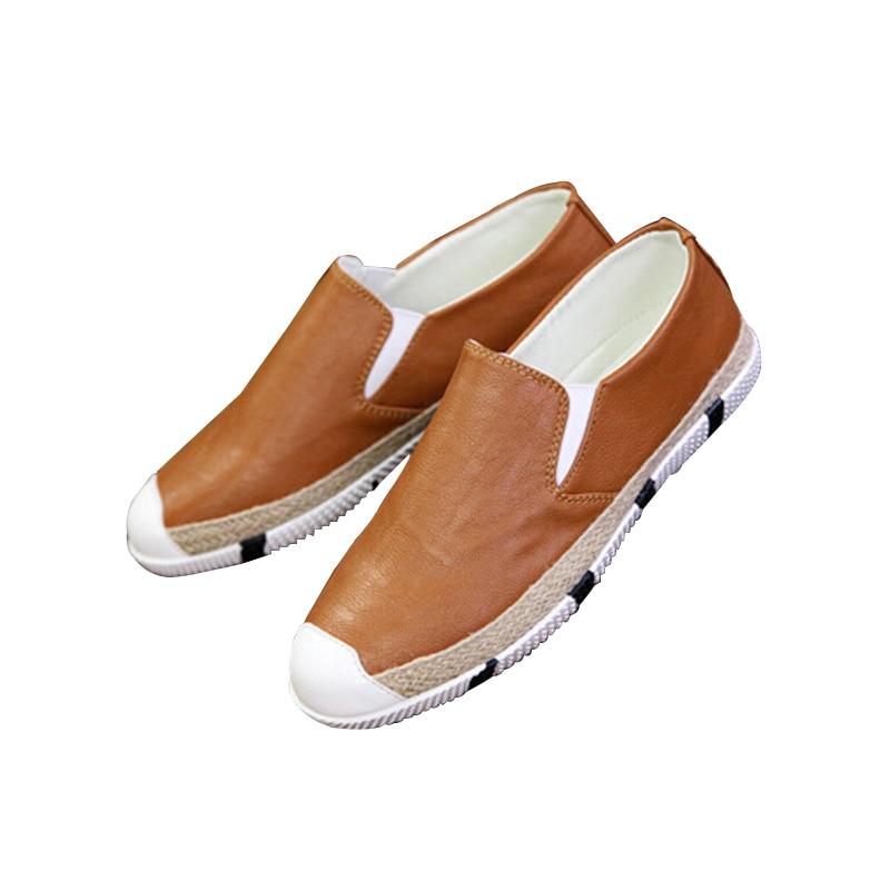 Nuevo 2015 Carrefour Zapatos Planos Estilo Los De Alpargatas gURxSR