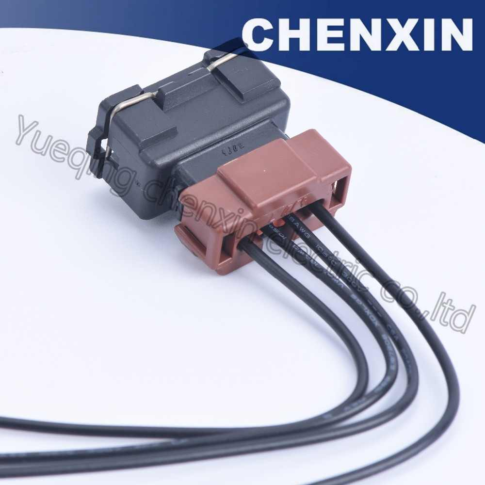 Black 4Pins 22Re 22Retc New Tps Throttle Position Sensor Auto Conntctor  4Runner Pickup Line speed Cables Adapters Sockets