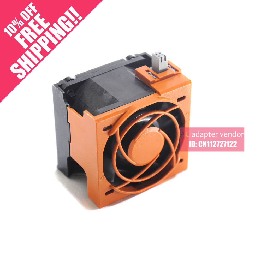 FOR DELL R710 Server CPU cooling fan GY093 090XRN 90XRN 0RK385 RK385 delta 12038 12v cooling fan afb1212ehe afb1212he afb1212hhe afb1212le afb1212she afb1212vhe afb1212me