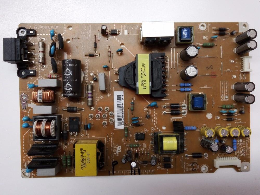 100% New Original Power Supply EAX64905501 LGP4750-13PL2 For 47LN5454 50LA6210 47LN6150