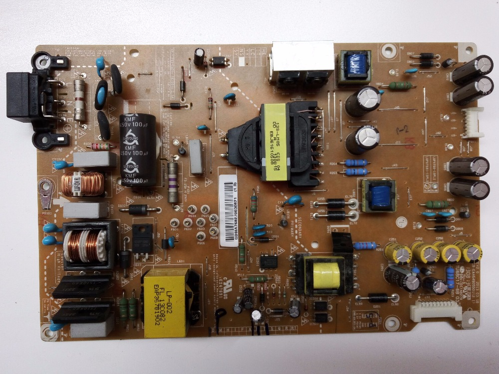 Power Supply EAX64905501 LGP4750-13PL2 For 47LN5454 50LA6210 47LN6150