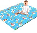 Whole Baby Crawling Puzzle Foam Mat Kids Playmats Gyms Pad Outdoor Play Mats EVA Gym Blanket 200 x 180 x 0.6 cm