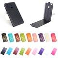 De alta qualidade para xiaomi mi max case new original de couro de luxo case capa flip para xiaomi max tampa do telefone shell flores douradas