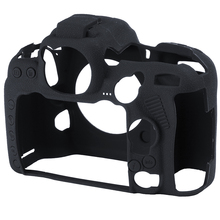 qeento High Quality SLR Camera Bag for NIKON D500 camera Lightweight Camera Bag Case Cover for D500 -black