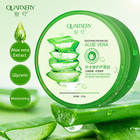 Organic Aloe Vera Gel Glycerin Skin Care Acne Moisturizer Lift Firming Ageless Gel Moisturizing Pore Anti Aging Wrinkle Emulsion