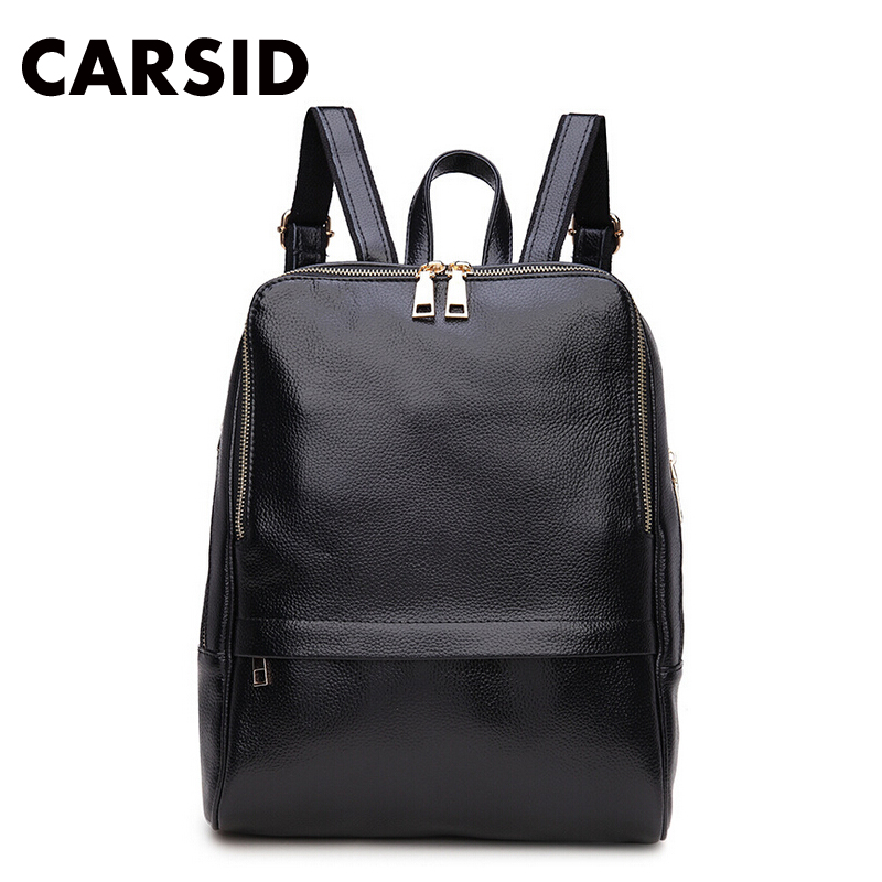 Online Get Cheap Leather Laptop Backpacks -Aliexpress.com ...