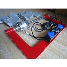 Bus or Truck Vacuum Tube Maintenance Tools Homothermal Vulcanizing Machine