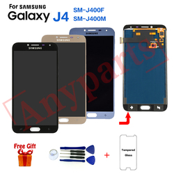 For Samsung J4 SM-J400 Display lcd Screen replacement for Samsung Galaxy J4 SM-J400F/DS SM-J400M/DS display lcd screen module