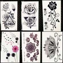 Compare Prices On Pencil Sketch Of Flowers Shop Best Value