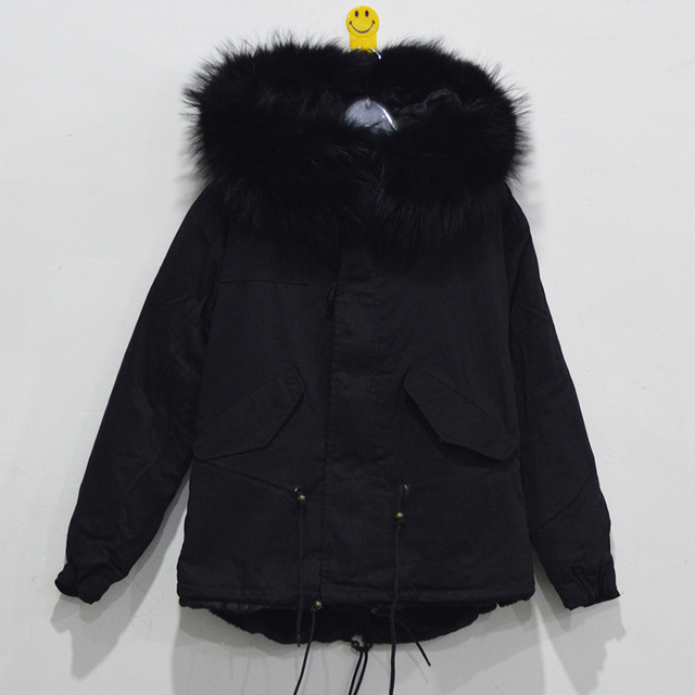 Aliexpress.com : Buy Brand MeiFng black winter women faux fur ...