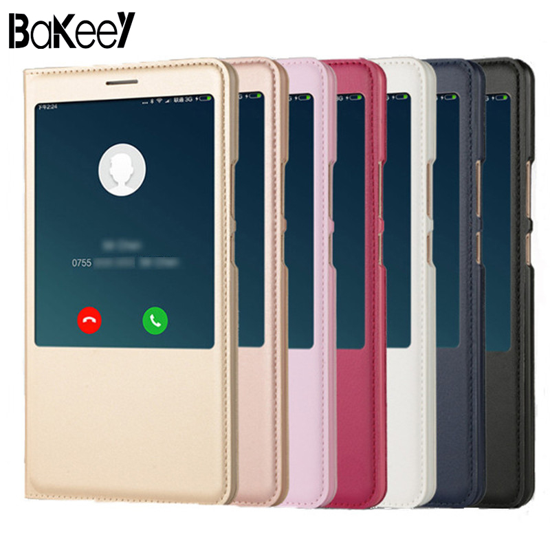 79f85783e1 Bakeey-Smart-Window-PU-leather-Flip-Case -for-Xiaomi-Mi-MIX-2S-Luxury-Full-Body-Protective.jpg