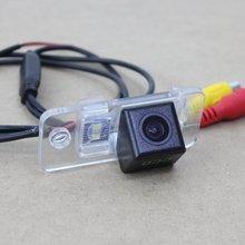 Для Audi Q7/Q7 TDI 2007 ~ 2009/Автомобильная Стоянка Камеры/Камера Заднего вида/HD CCD + пылезащитный + водонепроницаемый + Широкоугольный угол