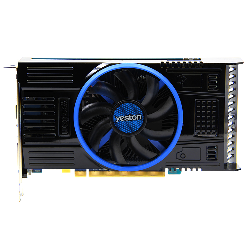 FOR R7750 hyperspeed 1g for hd 7750 512sp gddr5 low power dvi graphics card