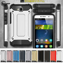 PC Armor TPU Case for Huawei Honor 4C Pro C4 TIT-L01 Silicon Anti-Shock Hard Protection phone Cover for 4 C Pro TIT L01 U02 Bag
