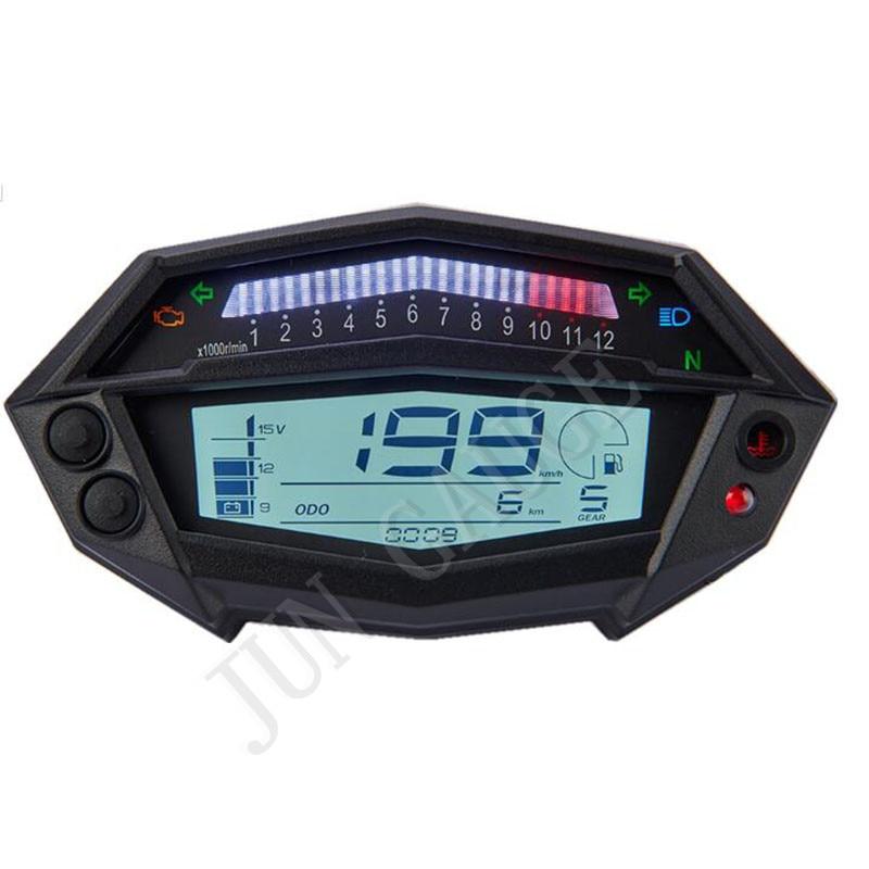 2019 popular style motorcycle gauge popular ATV speedometer