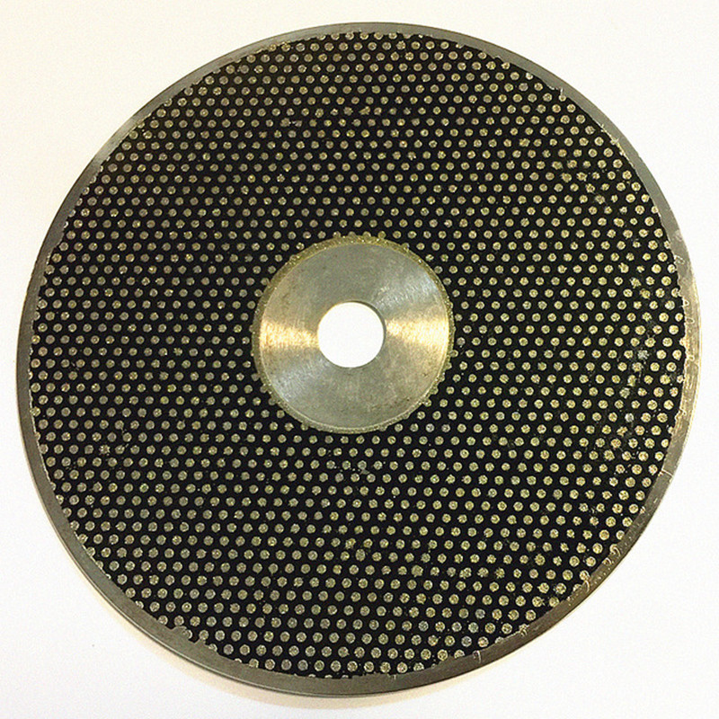 1PC Dental lab Diamond Disc for Model Trimmer on Model Cleaning Work Diameter 250mm (10 inch), Inner diameter:25mm and 32mm-in Teeth Whitening from Beauty & Health