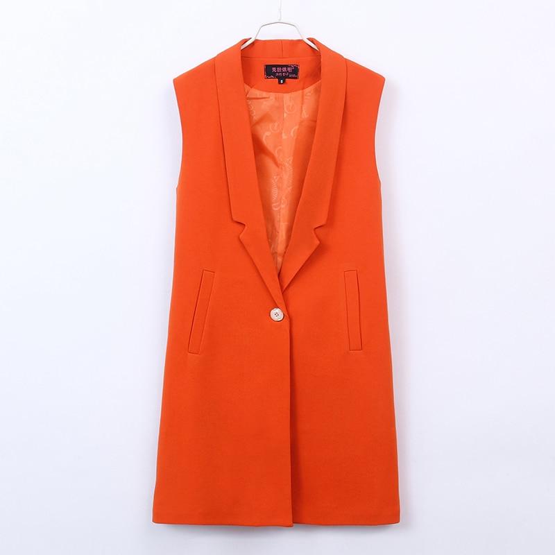 B1602 2019 spring and autumn period sleeveless new south Korean version women fashion vest cheap wholesale