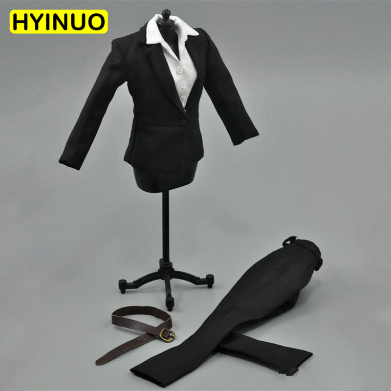 """1//6 Scale Pants Trousers Outfit For 12/"""" HT PH Male Action Figure Body 2pcs"""