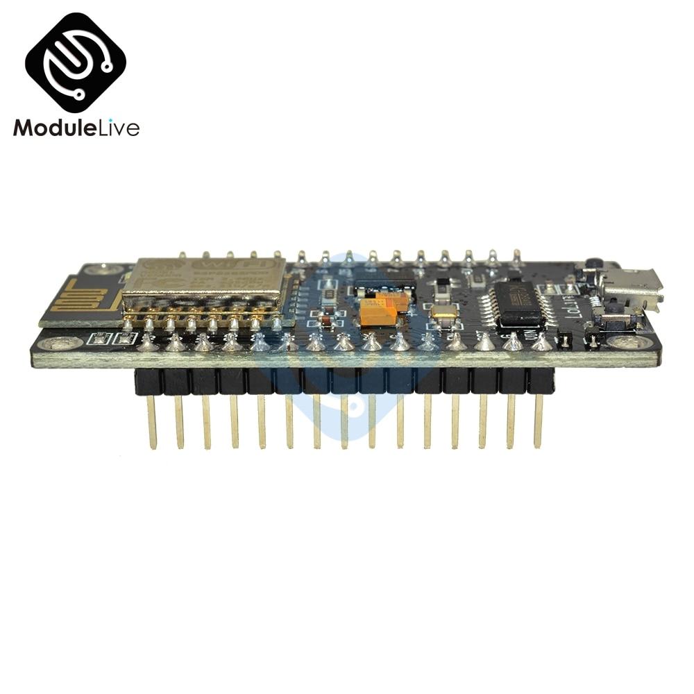 Do Módulo Sem Fio WI-FI Micro USB