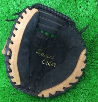 Top quality!Full cowhide catcher baseball gloves, Catch gloves, first layer of cowhide baseball gloves,Free shipping