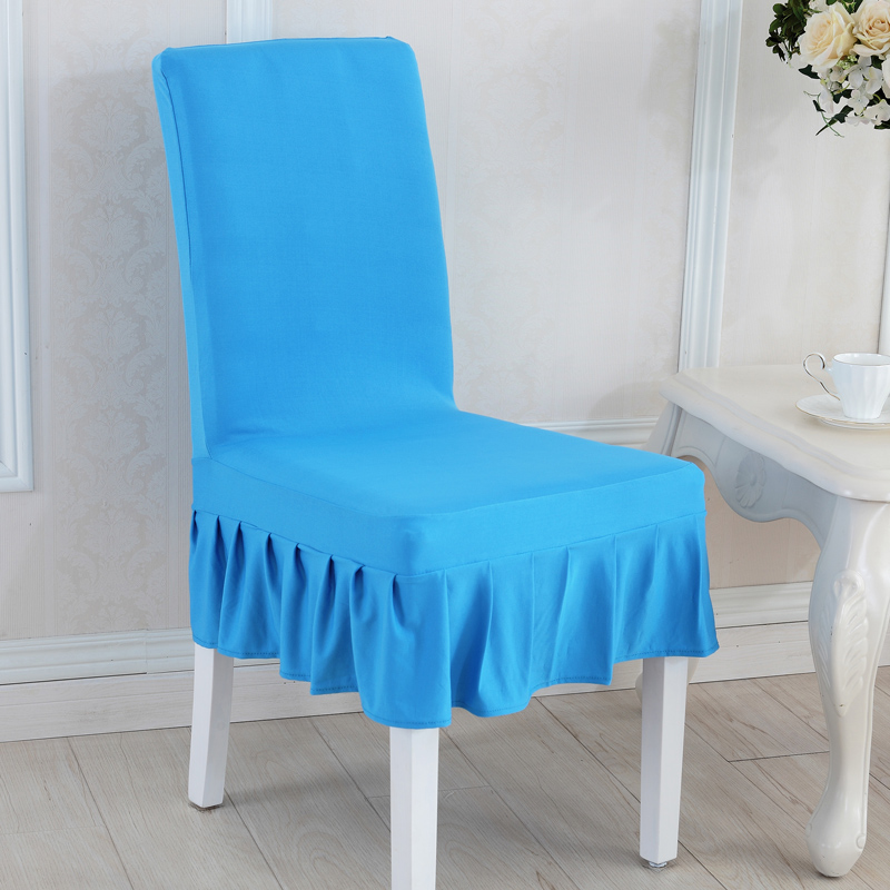 Wholesale Solid Color Spandex Stretch Restaurant Hotel Chair Coverings Wedding Chair Covers