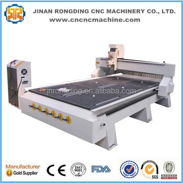 Cabezas múltiples para máquina de carpintería cnc de 4 ejes de - Maquinaría para carpintería - foto 5