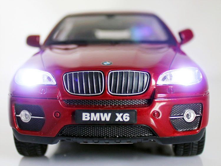 Buy Free Shipping Authorised Edition Car The Bm