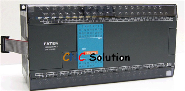 Original Fatek PLC FBs-60XYT-AC AC220V 36 DI 24 DO Transistor Module New in Box 1 Year Warranty