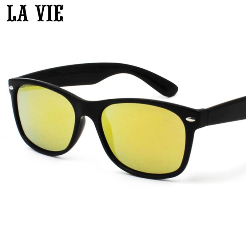 Polariserade Classic Men Solglasögon Beläggningslinser Svart - Kläder tillbehör - Foto 6