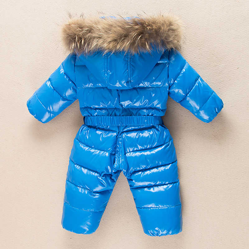 d8c5cf958 Detail Feedback Questions about Winter warm baby rompers Jumpsuit ...