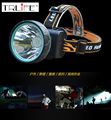 3000 Lumens LED Headlamp Head Lamp Waterproof Rechargeable Cycling Fishing Headlight +Charger