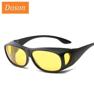 Fashion HD Polarized Sunglasse