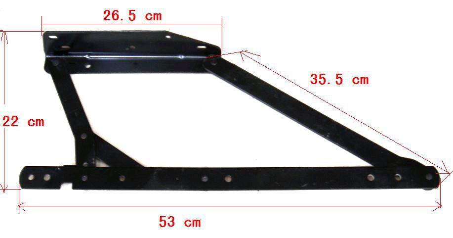Sofa bed mechanism , furniture hardware ,sofa accessories