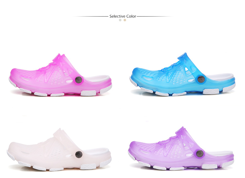 HTB1FFJrQNTpK1RjSZFKq6y2wXXah Women Sandals Summer Slippers 2019 New Women Outdoor Beach Casual Shoes Cheap Female Sandals Water Shoes Sandalia women