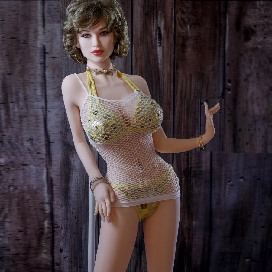 Short skinny naked girl