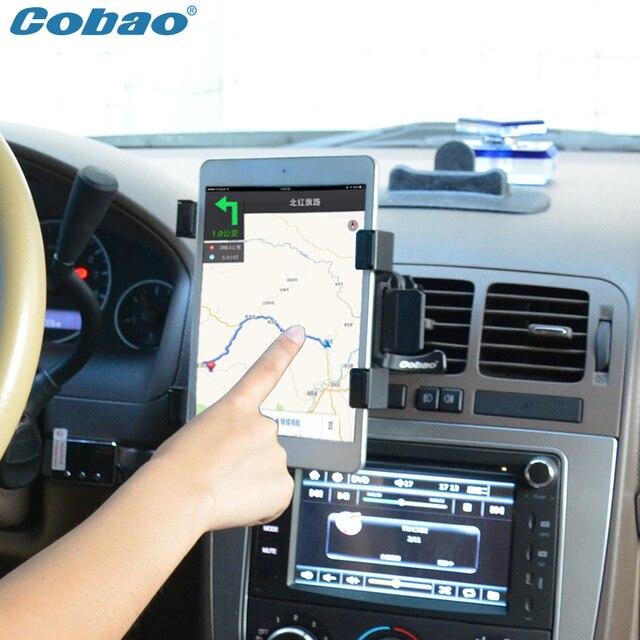 Phổ 7 8 9 10 11 inch xe air vent tablet PC đứng chất lượng tốt cho xe thích hợp cho núi chủ đứng cho Ipad mini