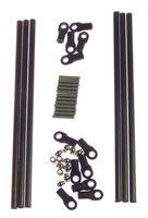 fussor Kossel Legacy / Mini Rod Kit Parts 3D Printer Rods Arms Makes 6 Rods