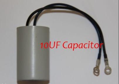 LX TDA75, JA75 pump 10uf Hot Tub Pump CapacitorLX TDA75, JA75 pump 10uf Hot Tub Pump Capacitor