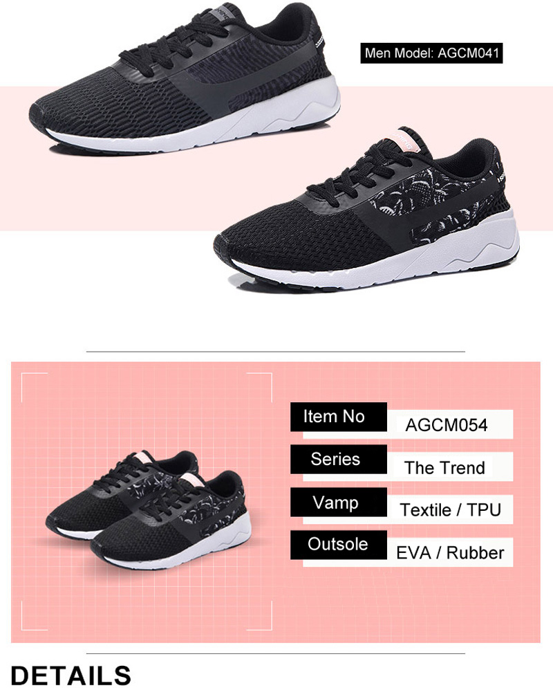 30dccabf4a43 Li-Ning Women s Heather Sports Life Walking Shoes Leisure Breathable ...