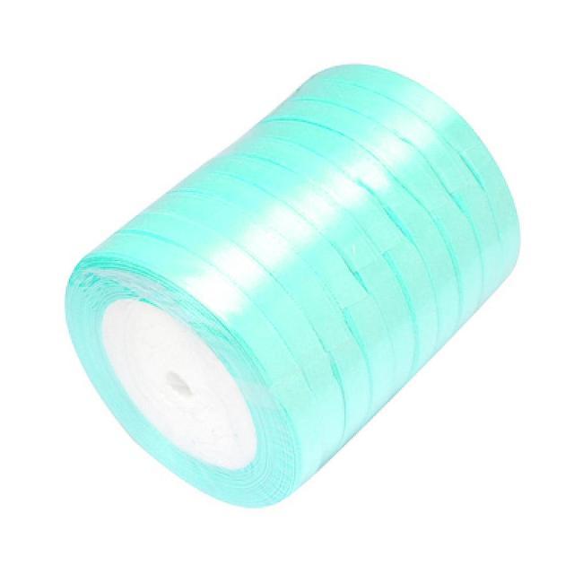 Pandahall Satin Ribbon, 10mm wide,  25yards/roll,  10rolls/group,  250yards/group