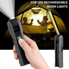 Taschenlampe Taschenlampe Notfall USB