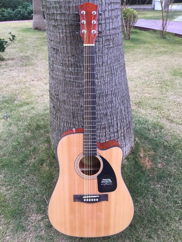 new high gloss full mahogany wood 41 inch acoustic electric guitar колонки acoustic energy compact one gloss black