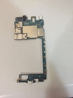 New Housing Mobile Electronic Panel Mainboard Motherboard Circuits Cable For Sony Xperia C5 Ultra