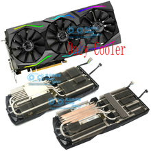 Cooler Gtx1080ti RX480 Asus Strix Video-Graphics-Card for Gtx1080ti/Gtx1080/Gtx1070ti/..