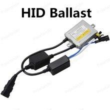 Polarlander 2pcs Hot Sale X3 CANBUS Ballast 12V for B/MW A/UDI Auto HID BallastX3 35W Canbus Ballast Xenon HID Ballast