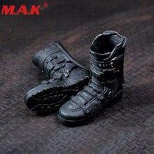 Боевые Ботинки Сокол в масштабе 1:6 обувь для игрушек короткие