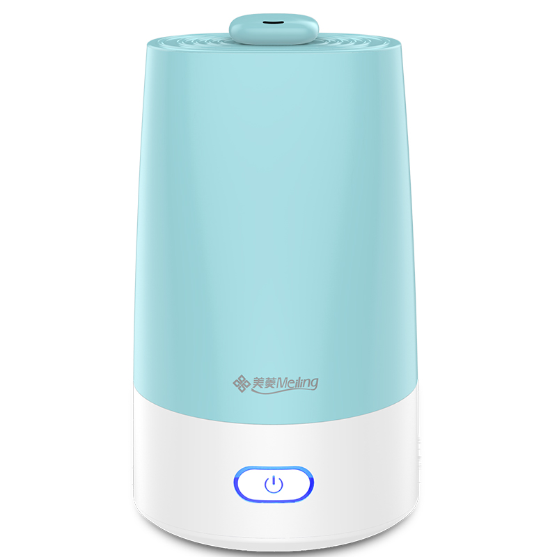 Humidifier Household Silent Bedroom Office Mini Air Purification Small Aromatherapy 3L 3 Files humidifier home mute high capacity bedroom office air conditioning air purify aromatherapy machine