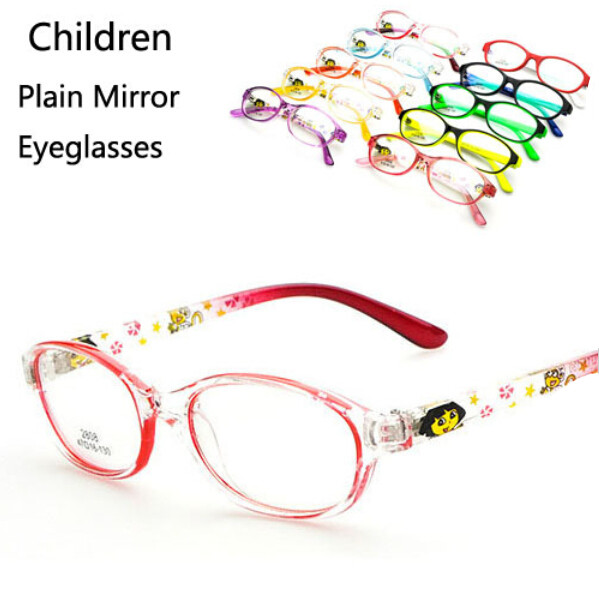 Marcas Sale Rushed Solid 2018 Kids Eyeglasses Frames Child Designer ...