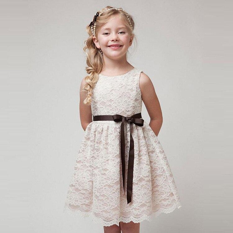 Popular Flower Girl Sundresses-Buy Cheap Flower Girl Sundresses ...