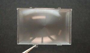 Image 1 - Nouveau verre givré dorigine (écran de mise au point) pour Canon pour EOS 5D Mark II 5DII 5D2 pièce de réparation dappareil photo numérique